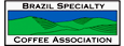 Ein Kaffee der Brazil Specialty Coffee Association